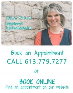 Registered Psychotherapist; RP; She Thrives; Psychotherapy; Women's Health; Women's Wellness; Downtown Belleville; Counselling