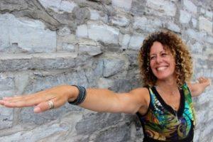Carrie Taylor; yoga; teacher; hatha; yin