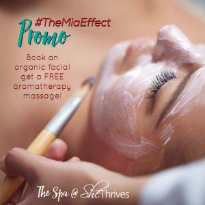 esthetics; facial; organic; skin care; massage; aromatherapy; Mia McEvoy; aesthetician; aesthetics; manicure; pedicure