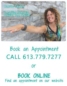 hypnosis; weight loss; smoking; hypnotist; hypnotherapy; she thrives; we thrive; downtown belleville; wellness; women