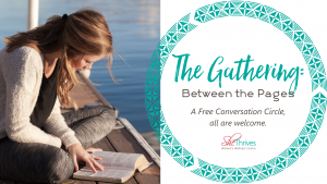 The Gathering: Betwen the pages