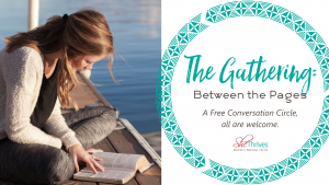 The Gathering- What is your favourite book?