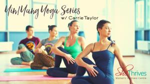 Yoga Yin Yang Series