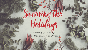 Surving the Holidays