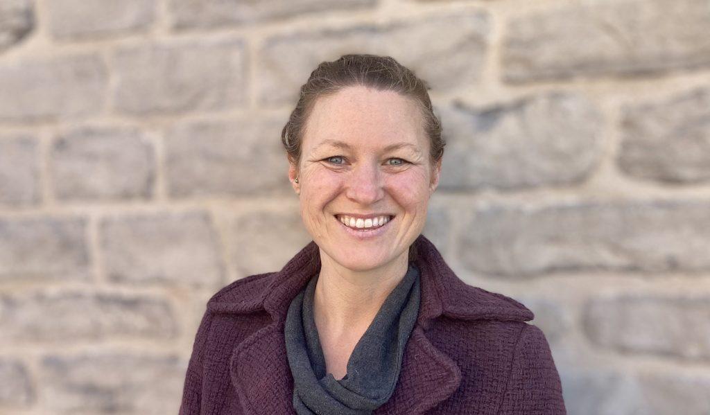 Leslie Richards, Physiotherapist, Yoga Teacher