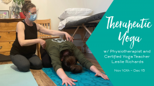 Therapeutic Yoga Series